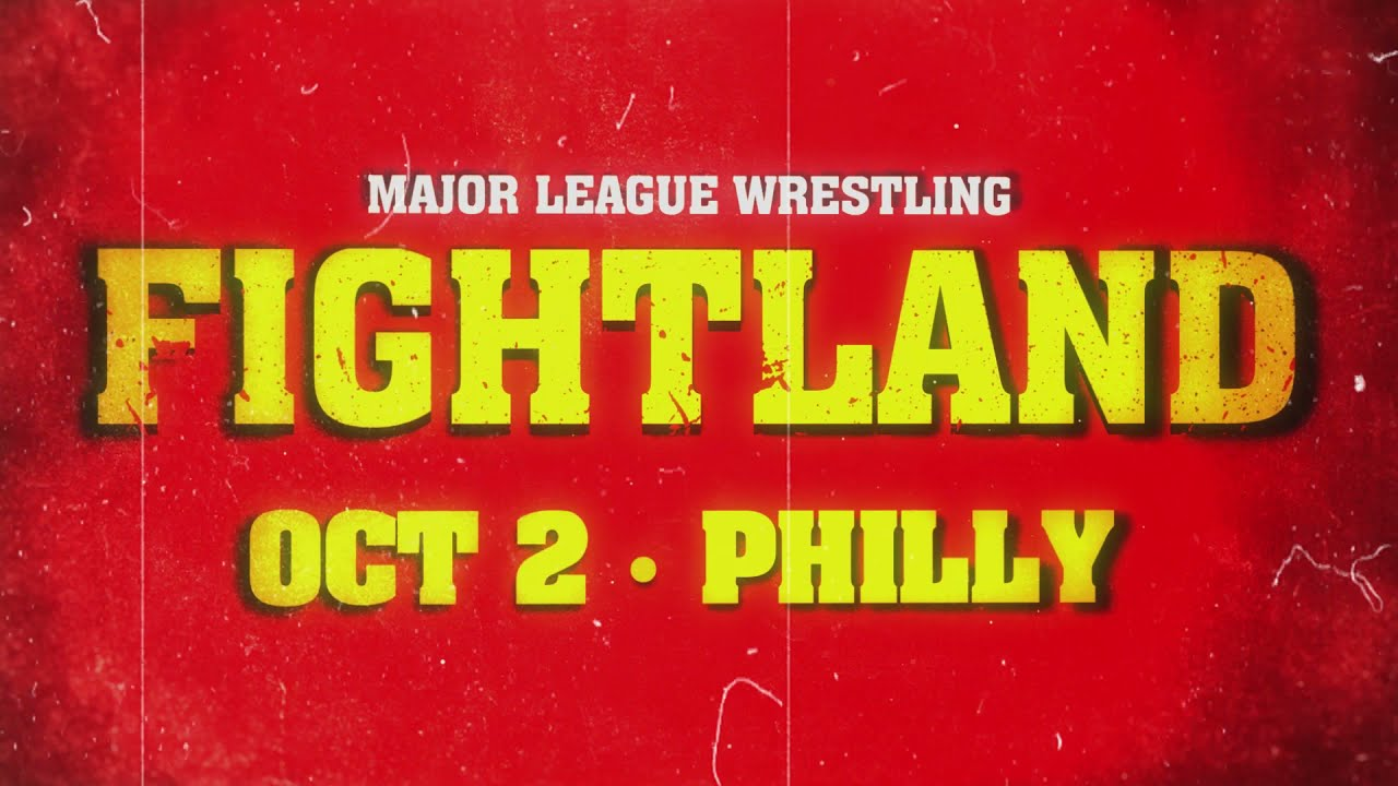 New Match Revealed For MLW Fightland Taping