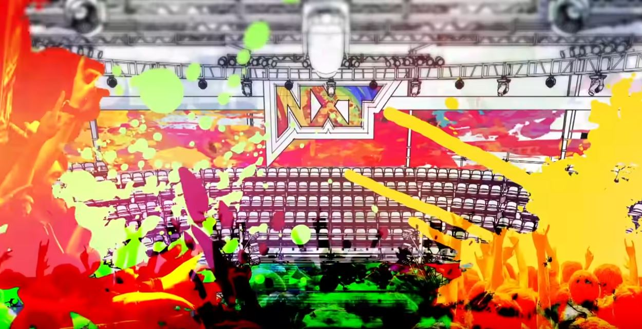 WWE NXT 2.0 Logo Revealed, More Names Announced For Tonight