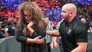 WWE Superstar Out Of Action For Undisclosed Amount Of Time