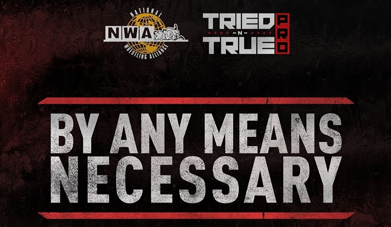 Tag Team Match Announced For NWA By Any Means Necessary