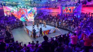WWE Looking To Hire New NXT Writer