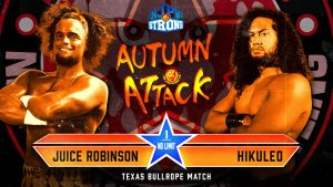 NJPW Adds Another Match To NJPW Strong: Autumn Attack