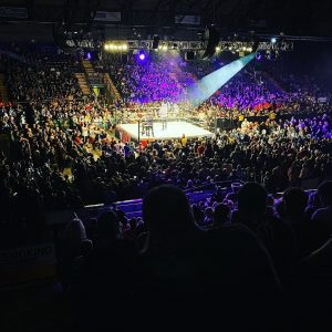 WWE Live Event Results From Newcastle (9/19): Becky Lynch Vs. Bianca Belair