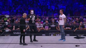 CM Punk Talks Potential Dream Match With Sting