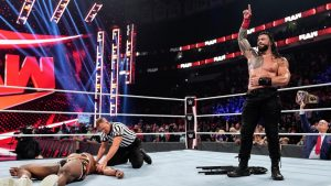 WWE RAW Viewership And Key Demo Rating For Extreme Rules Go-Home Episode
