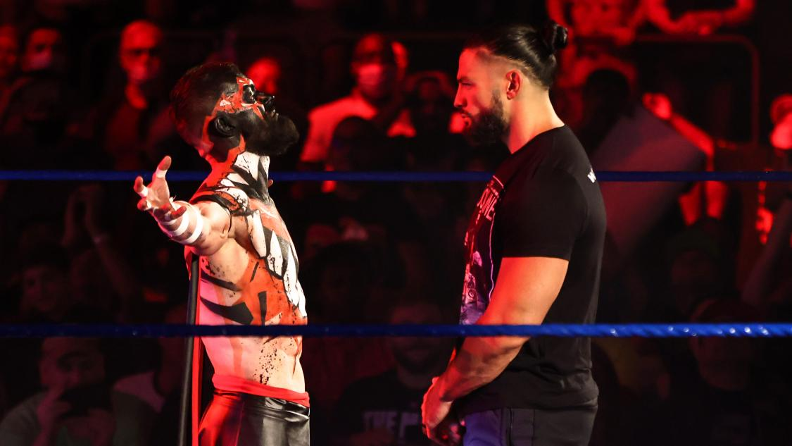 WWE Super SmackDown Ranks #1 In Main Demos For Fifth Week In A Row