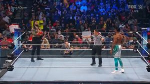 WWE SmackDown Results – Extreme Rules Go-Home Show, The Demon Attacks, More