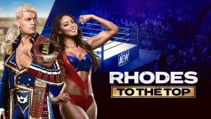 Rhodes To The Top Viewership And Key Demo Rating For Saturday Airing