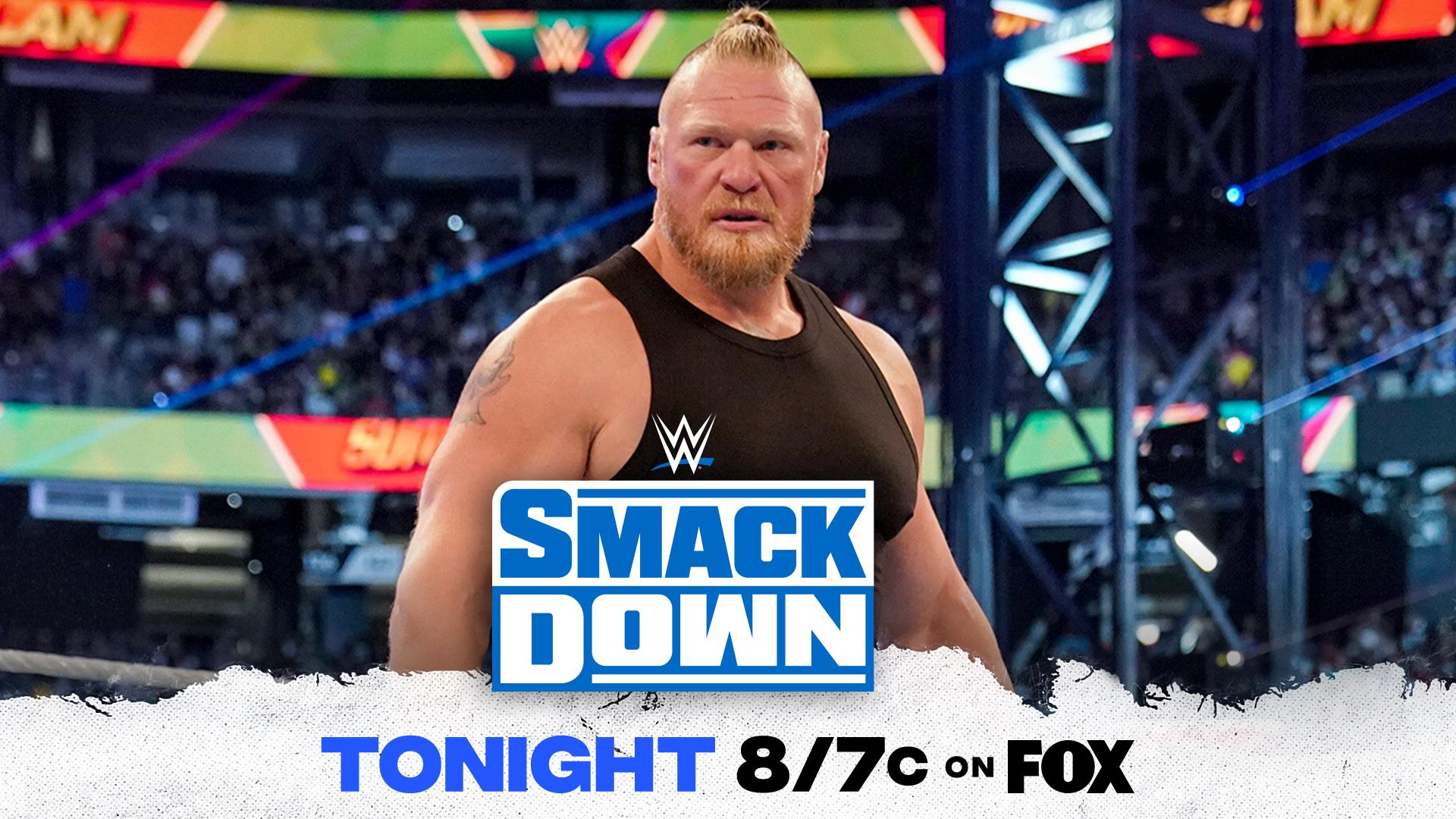 WWE Super SmackDown Results – WWE's Return To MSG, Contract Signing, Title Match, More
