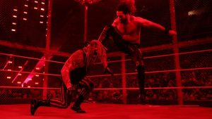Seth Rollins Says He Wanted To Strangle Vince McMahon After 2019 HIAC Match