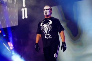 WWE Star & Others React To Sting's Performance On AEW Dynamite: Grand Slam
