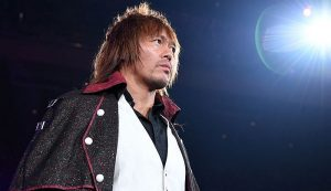 Top NJPW Star Out Of G1 Climax Due To Injury