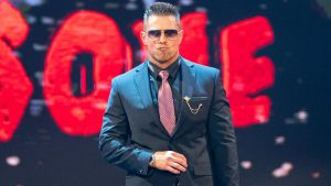 The Miz's Dance For Tonight's Dancing With The Stars Premiere, How To Vote