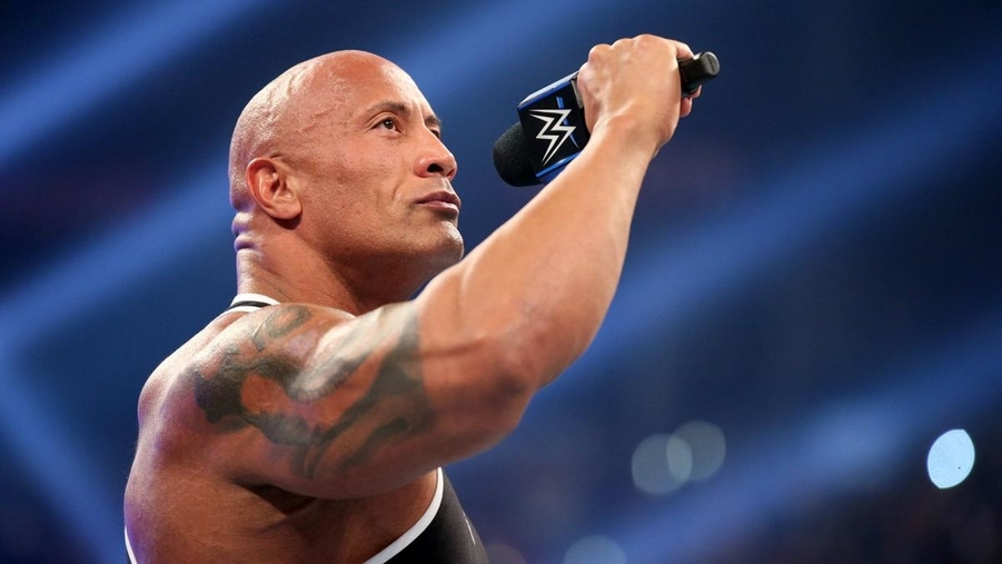 Backstage Updates On The Rock's WWE Future