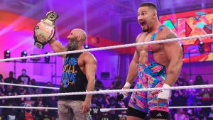 WWE NXT Viewership And Key Demo Rating Down From Last Week's Revamp Episode