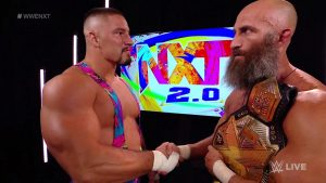 WINC Podcast (9/14): WWE NXT 2.0 Review, RAW Ratings, Pete Dunne