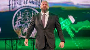 Triple H Issues First Statement Since Heart Surgery