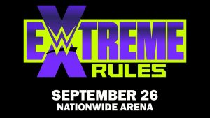 WWE Announces Change For Extreme Rules Match