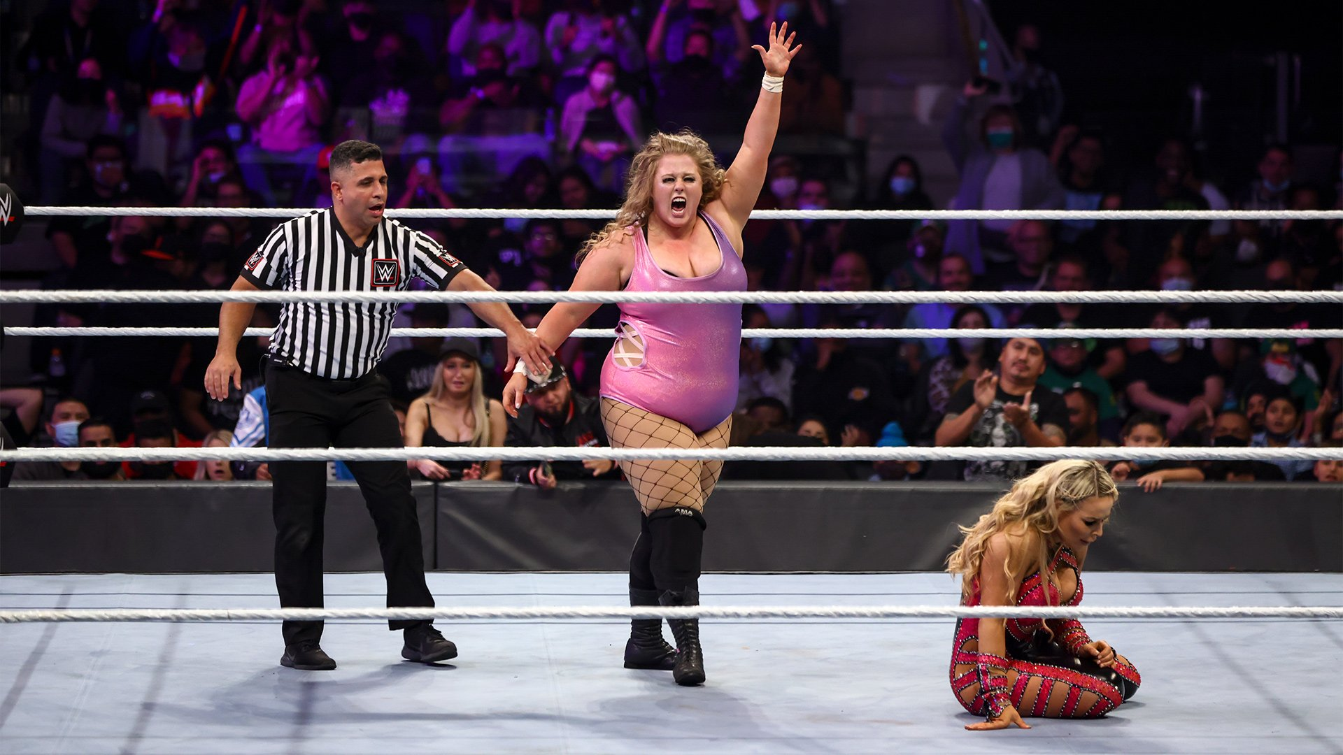 """Doudrop Vows To Win WWE Queen's Crown Tournament For All The Kids """"That Didn't Fit In"""""""