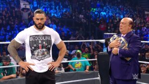 WWE SmackDown Returns To FS1 On October 29, Talking Smack To Compete With AEW Rampage