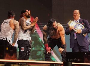 Paul Heyman Responds To Offer From Adult Entertainment Company, Praises Roman Reigns