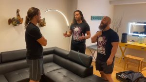 Dark Order Joke About Reported WWE Pitch To Adam Cole (Being The Elite Recap)