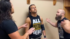 Dark Order Tries To Give Adam Cole Advice (Being The Elite Recap)