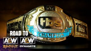 AEW Reveals Which Entrants Will Take Part In The TBS Women's Title Tournament
