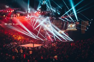 Update On AEW Dynamite Airing Live On The West Coast