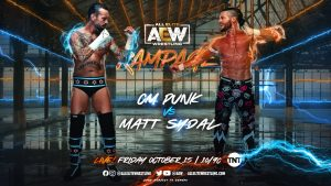 AEW Rampage Live Ongoing Coverage