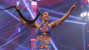 Bianca Belair Reacts To Being #1 In The PWI Women's 150
