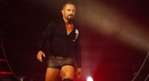 Top AEW Stars Reportedly Recommended Signing Bobby Fish