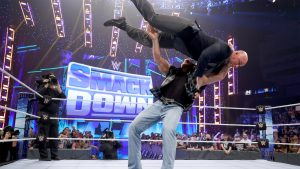 SmackDown Overnight Ratings Featuring Post-WWE Draft Roster