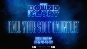 Impact Star Earns Future Title Shot, Former WCW Star Appears On Bound For Glory