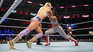 WWE RAW Sets New Record Low Key Demo Rating, Viewership Up From Last Week