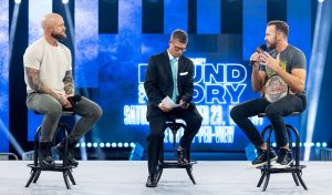 Impact Wrestling Draws Third-Lowest Viewership Since Move To AXS TV