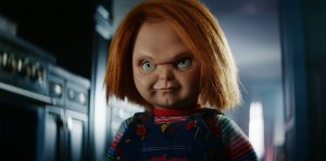 Chucky To Appear At WWE NXT Halloween Havoc
