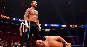 AEW Rampage Suffers Big Drop In Overnight Ratings, More On SmackDown