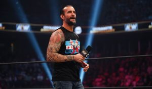"""Eric Bischoff Believes CM Punk Has """"Sh*t The Bed"""" Since Coming To AEW And Hasn't Delivered"""