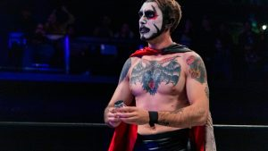 Danhausen Teases Jump To AEW Following Mass ROH Releases