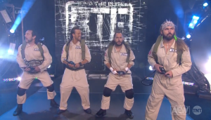 WINC Podcast (10/27): AEW Dynamite Review, Greg Hamilton, ROH Releases Stars