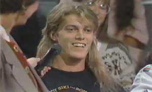 Edge Responds To Old Footage Of Him Asking Bret Hart For Advice