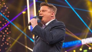 WWE Releases Ring Announcer