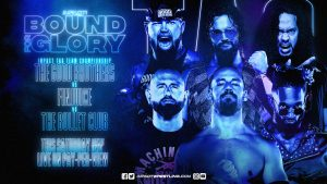 Triple Threat Title Match Added To Impact's Bound For Glory Event