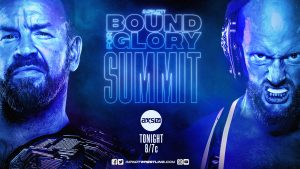 Impact Wrestling Results: Battle Royal, Bound For Glory Summit, X-Division Title Tourney