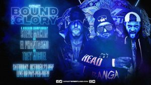 Final Entrant Qualifies For X-Division Title Match, More Updates On Impact's Bound For Glory Event