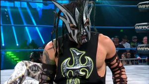Jeff Hardy Names The Two WWE Stars He Most Wants To Work With