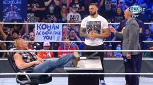 WWE Supersized SmackDown Results – Tournament Matches, Crown Jewel Contract Signing, More