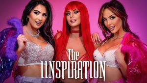 The IInspiration Release Sultry New Music Video