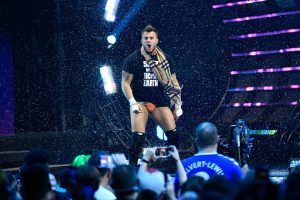 MJF Reacts To Claims He Has Sold More Tickets Than Roman Reigns For Upcoming Shows